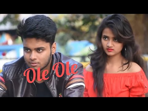 Ole Ole New Heart Touching Ruhi Romantic Love Story Mix DJ KB Music Production ft. Bright Vision