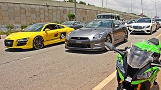 Nonton SUPERBIKES CHASING SUPERCARS - 2016 Independence Day Ride to IPC #3 Film Subtitle Indonesia Streaming Movie Download