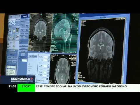 Neuro Leadership v reportáži České Televize, Neurorestart
