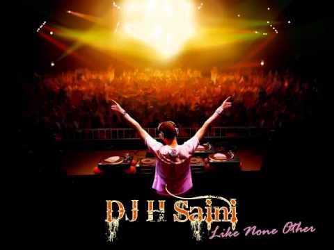 Lember Hassunpuri REMiX FKanye West Flashign Lights - DJ H SAINI