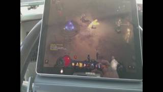 A Review of the Samsung Galaxy Book 12 through Verizon from a Truck Driver