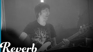 Video Radiohead Bassist Colin Greenwood's Techniques | Reverb Learn To Play MP3, 3GP, MP4, WEBM, AVI, FLV Januari 2019