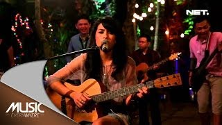 Music Everywhere Feat Maudy Ayunda Big Girs'l don't cry (Fergie cover song)