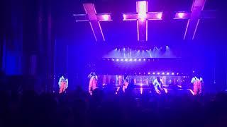 BROCKHAMPTON - NO HALO LIVE (Miami 2019)