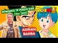 Adrian Barba - Romance te puedo dar / Romantic Ageru Yo [Ver. 2015] (Dragon Ball Super)