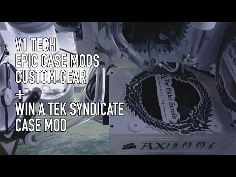 mods - Contest & Details: https://teksyndicate.com/videos/v1-tech-epic-case-mods-custom-mods-etc-win-tek-syndicate-case-mod Music: http://bit.ly/Trk2ik, Merch: http://epicpants.com Game Deals: https://tek...