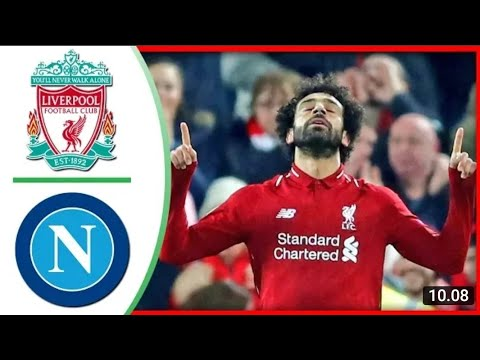 LIVERPOOL Vs NAPOLI 1-0 | HIGHLIGHTS AND GOAL | 11/12/2018