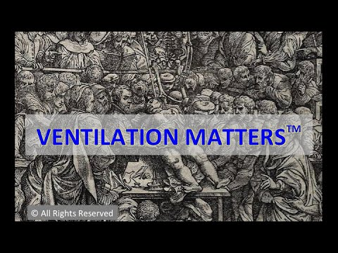 Ventilation Matters    Season 2 Ep 2 -   Closed Loop Ventilation