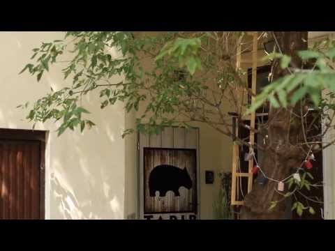 Vídeo de Tapir Hostel