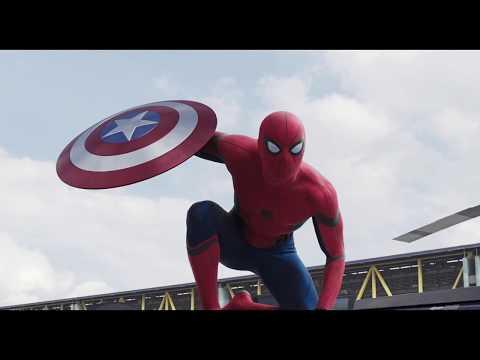 Captain America Civil War 2016 BluRay 1080p IMAX Hindi Eng x264 ETRG