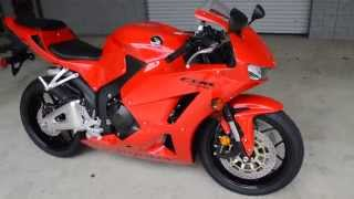 9. 2014 CBR600RR Price too LOW to Advertise - Honda of Chattanooga / TN PowerSports Dealer