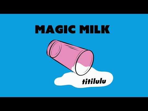 , title : 'titilulu 1st mini album「MAGICMILK」全曲トレーラー'