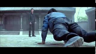 Nonton Man Of Tai Chi   Keanu Reeves Vs Tiger Chen Film Subtitle Indonesia Streaming Movie Download