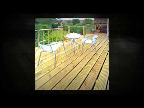 Deck Replacement in Austin, TX