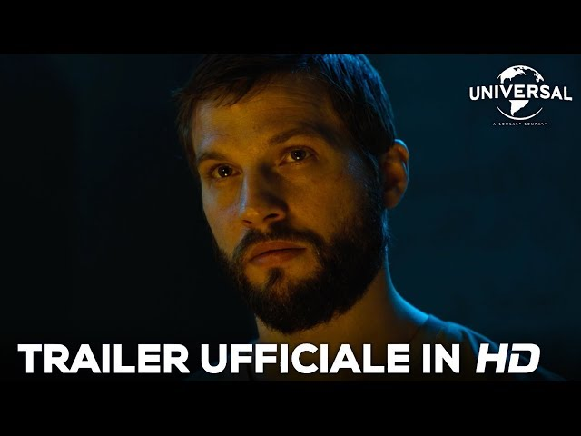 Anteprima Immagine Trailer Upgrade, trailer ufficiale italiano
