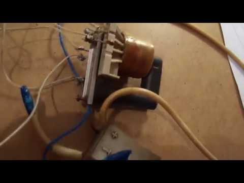 Катушка тесла на 220 вольт своими руками 33