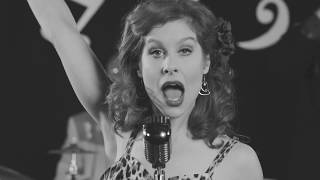 """Featuring special guest Cassidy Janson, star of the hit West End musical """"Beautiful"""" playing Carole King!From our new album """"Diggin' The Roots Vol.1: Rockin' Rhythm & Blues"""" available from www.jiveaces.com/storeThanks to:YouTube Space London - Locationhttp://www.youtube.com/yt/spaceDiego Barazza - Director of Photographywww.saguardastudios.comDress by Vivien of Holloway www.vivienofholloway.comThe Jive Aces Clothes by La Rivierawww.morellos..co.ukKala Brand Music - Ukulelewww.kalabrand.comTrevor James Saxophones  - Tenor Saxophonehttp://www.tjsaxes.co.ukClaude Lakey - Sax Mouthpiecehttp://www.claudelakey.comSakae Drums - Drumshttp://www.sakaedrums.com"""
