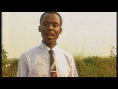 Charles MOMBAYA Asifiwe VIDEO (видео)