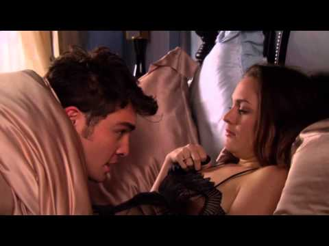 Gossip Girl - Chuck & Blair Favorite Moments w Bloopers