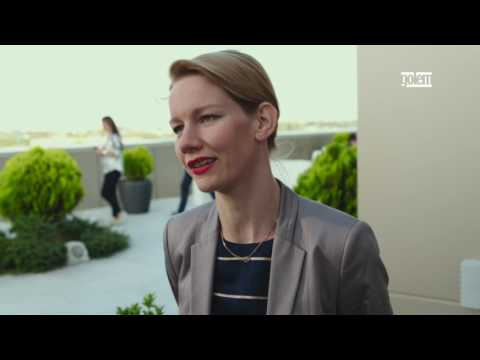 Toni Erdmann - Trailer en español.?>