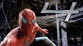 Spider-Man 4 Trailer 2018 FAN MADE (TOBEY MAGUIRE, ANNE HATHAWAY, WENTWORTH MILLER, SAM RAIMI)