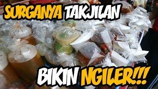 Video INI BARU SURGANYA TAKJILAN!!! Berburu Takjilan Murah YANG BIKIN KAMU NGILER di Pasar Lama Tangerang MP3, 3GP, MP4, WEBM, AVI, FLV Mei 2019