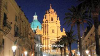 Ragusa Italy  City pictures : Ragusa - Sicily Italy