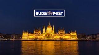 Budapest (Timelapse )