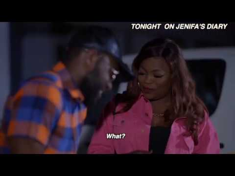 Jenifa's Diary Season 11 Ep14  - Showing On Ait (ch 253 On Dstv), 7 30pm