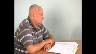 Акценти з В. Мамедовим. Плани