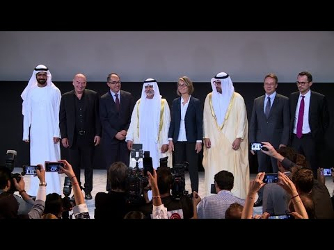 العرب اليوم - بالفيديو: متحف اللوفر أبوظبي يفتح أبوابه في 11 تشرين الثاني/نوفمبر