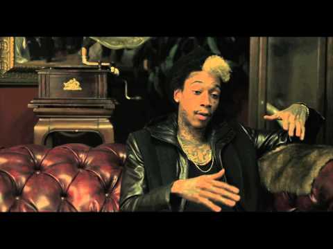 Wiz Khalifa O.N.I.F.C. Track by Track: Rise Above feat. Pharrell, Tuki Carter &#038; Amber Rose