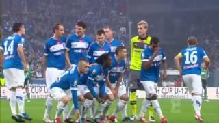 Video Lech Poznań - Legia Warszawa 1:3 [skrót] sezon 2012/13 kolejka 12 MP3, 3GP, MP4, WEBM, AVI, FLV Juni 2018