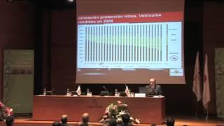 III Ciclo de Conferencias 2ª Jornada / Fundacion Mapfre