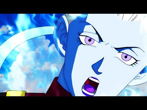 Whis Leaked The Secret Angel Power Broly Stole From the Gods! New dragon ball super broly movie - Thời lượng: 12 phút.