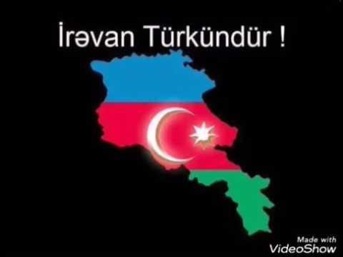 Qerbi Azerbaycan TГRKГNDГR !