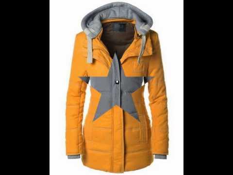 SJSP Womens Faux Fur Trimmed Hooded Puffer Jacket OS28