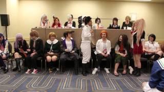 Video Anime Detour 2014: Super High School Level Panel MP3, 3GP, MP4, WEBM, AVI, FLV Desember 2018