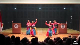 Tari Bajidor Kahot Video
