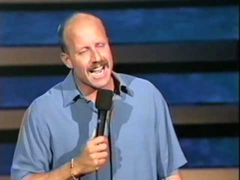 Stand Up Comedy-Home Page