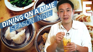 Watch Out Steph Curry, Lucas Is Going To San Francisco — Dining on a Dime by Eater