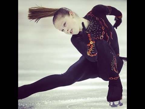 Adelina Sotnikova & Yulia Lipnitskaya | Russian Figure Skating Girls | Sochi 2014 Olympics