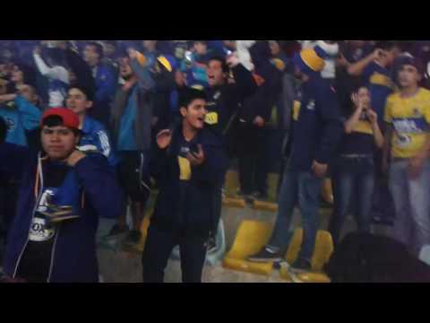 SALIDA LOS DEL CERRO 2016! EVERTON VS D.PTO MONTT - Los del Cerro - Everton de Viña del Mar
