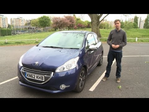 2013 Peugeot 208 long-term test - What Car?