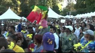 2005/2012 ETHIOPIAN NEW YEAR CELEBRATION OAKLAND, CA
