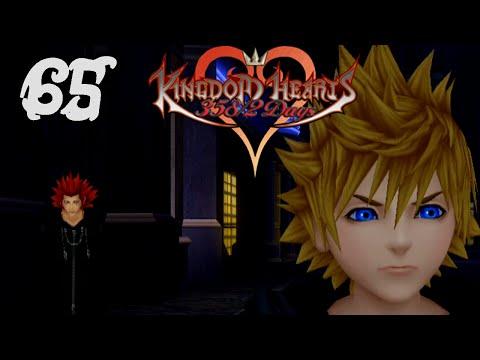 Kingdom Hearts 358/2 Days - Part 65 - Day 355 (видео)