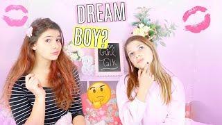 Video Boy Talk - Who is My Dream Boy? Girl Talk 10 MP3, 3GP, MP4, WEBM, AVI, FLV Januari 2018