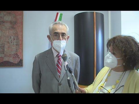 Celano - Il Commissario Prefettizio Giuseppe Canale sulla zona rossa