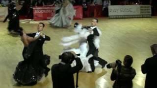 Donskoy Denis - Zayts Tatiana, Pro-Am (FullHD) Video was recorded at Moscow Star 2010. Author of video: Dzhamberbaev Nikolay (DanceSport.Ru)