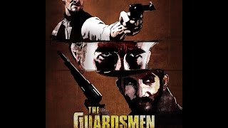 Nonton THE GUARDSMEN - a Western TV series Film Subtitle Indonesia Streaming Movie Download